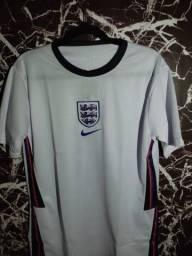 Camisa da Inglaterra