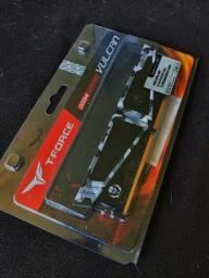 Memória RAM Team Group T-force Vulcan 8gb DDR4 Gaming