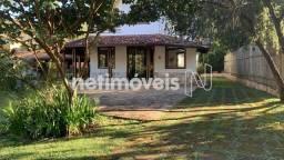 Casa de condomínio à venda com 4 dormitórios cod:864323