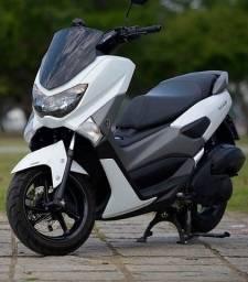 Yamaha NMax 160 - 2019