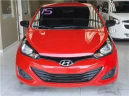 Hyundai Hb20 2015 1.0 comfort style 12v flex 4p manual