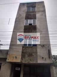 Apartamento com 1 dormitório para alugar, 25 m² por R$ 450,00 - São José - Garanhuns/PE