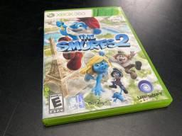 Jogo The Smurfs 2 de Xbox360