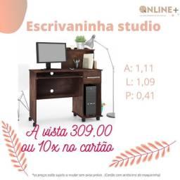 Escrivaninhas / Mesa de escritório (desconto especial)