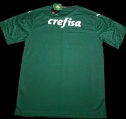 Camisa do Palmeiras tamanho G