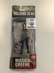 MINIATURA ?MAGGIE? THE WALKING DEAD  (SERIES FIVE)