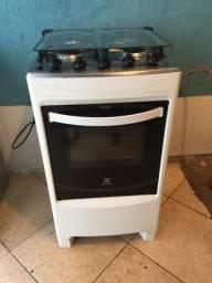Vendo fogão Electrolux