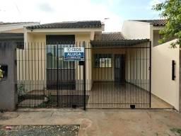8428 | Casa para alugar com 2 quartos em JARDIM NOVO CENTRO, PAIÇANDÚ