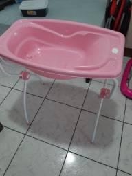 Banheira para bebe
