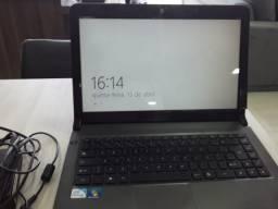 Notebook SIM+ Modelo NS 1A546FRF5L