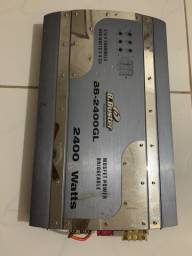 Módulo bbuster 2400 watts