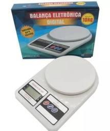 Balanca digital 10 kilos kg