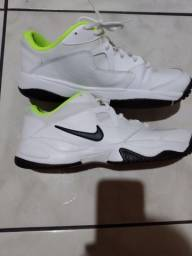 Tênis Nike Court Lite 2 Masculino - Branco<br><br>