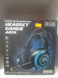 Headset Gamer Ar59
