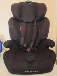 Cadeira de automóvel Fisher Price 9-36 kg