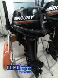 Motor 15hp - Novo - Pronta entrega - C/ Oferta