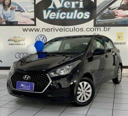 Hyundai Hb20 1.0 Unique 12v
