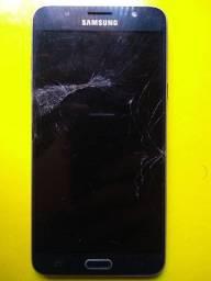 Samsung J7 Metal para Retirada de Peças