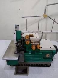 Máquina de costura Yamata overlock industrial