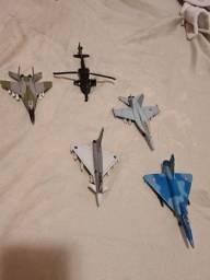Aviões de coleção