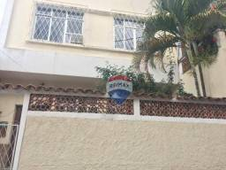 Casa com 1 quarto para alugar, 183 m² por R$ 1.100/mês - Catumbi - Rio de Janeiro/RJ