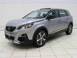 Peugeot 5008 Griffe Pack 1.6 THP 16V AT