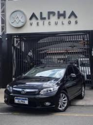CIVIC 2014/2014 2.0 LXR 16V FLEX 4P AUTOMÁTICO