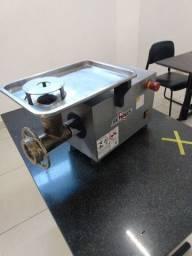 Máquina de moer carne industrial