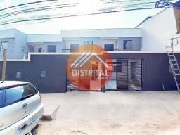Casa à venda com 3 dormitórios em Rio branco, Belo horizonte cod:CA0067_DISTRL