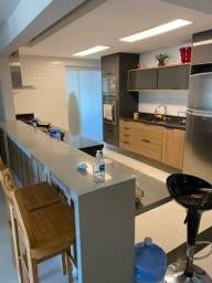 Vendo apartamento 3 quartos em Três Rios