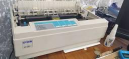 Impressora Epson LX 300+ Matricial