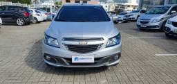 GM - CHEVROLET ONIX HATCH LT 1.4 8V FlexPower 5p Aut.