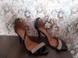 Sapato alto (vizzano)