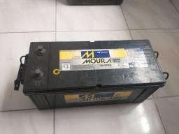Bateria Moura 150ahmp
