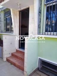 Casa com 2 quartos e garagem em Honório Gurgel, Rio de Janeiro.