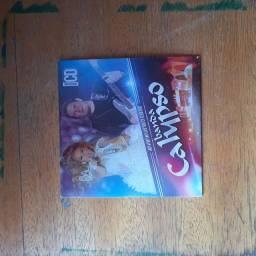 CD Banda Calypso- ao Vivo no Distrito Federal
