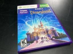 Jogo Disneyland de Xbox360