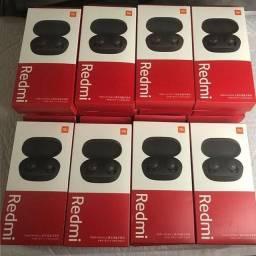 Xiaomi Redmi Airdots 2 - Lacrado e 100% Original - 10x Sem Juros