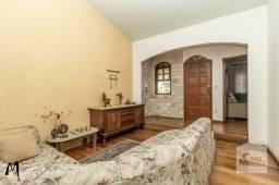 Casa à venda com 4 dormitórios em Nova floresta, Belo horizonte cod:335824