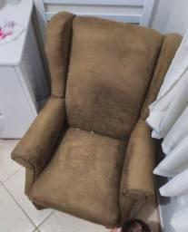 Cadeira de Amentacao