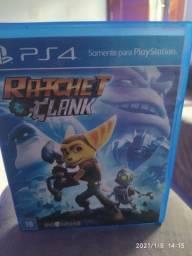 Ratchet PS4