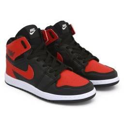 Tênis Nike Air jordan promoção importado numeração 34 ao 45