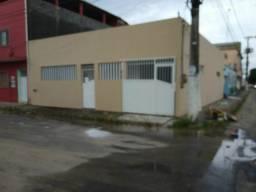 CES04 Casa em São Mateus ESCRITURADA