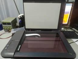Impressora Scan HP deskjet 1056 , whats na descrição