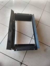 Defletor radiador f1000 4cc