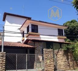 Casa à venda com 4 dormitórios em Planalto, Belo horizonte cod:CA0003_MC