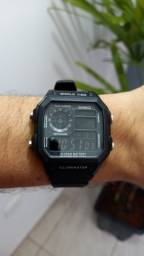 Relógio Casio.