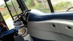 Ônibus Busscar 400 vc Bouble Deck