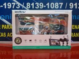 Kit de Monitoramento sem fio