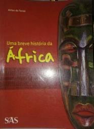 Uma breve história da África